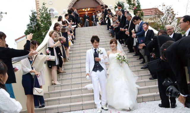 結婚式レポート 楽しい演出盛りだくさん 幸せあふれるアットホーム